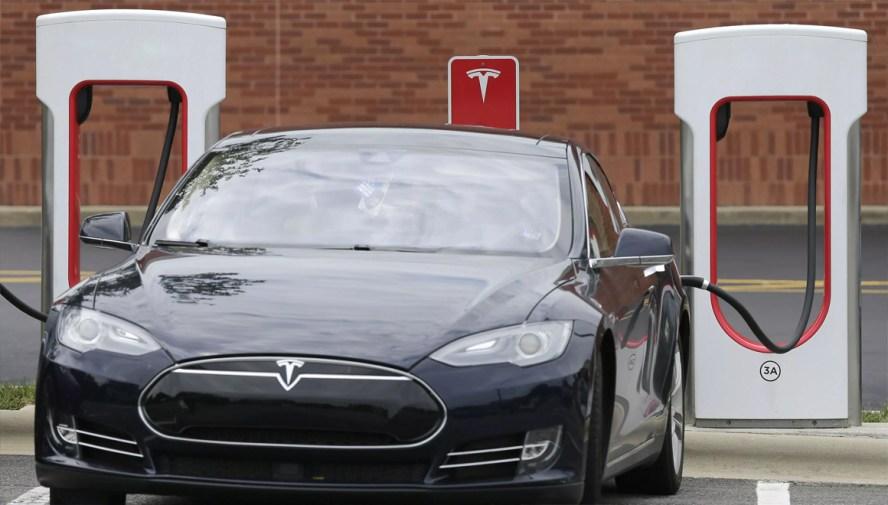 Elektrikli otomobil satışları
