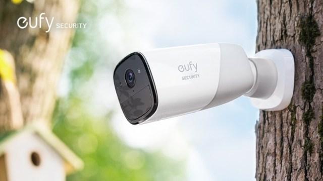 evercam güvenlik kamerası