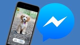 Facebook Messenger Hikayeler için önemli özellik!