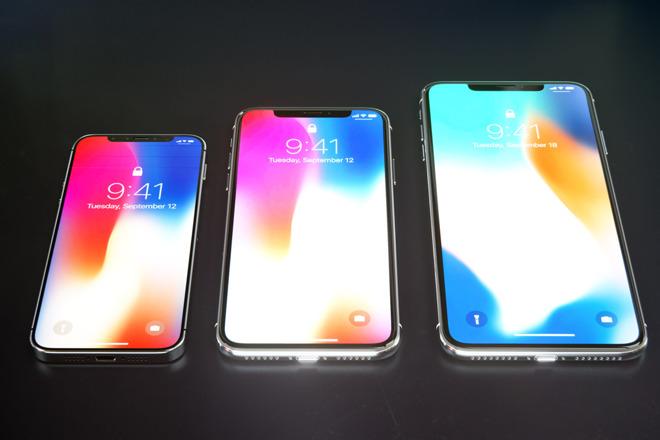 iPhone XI Plus