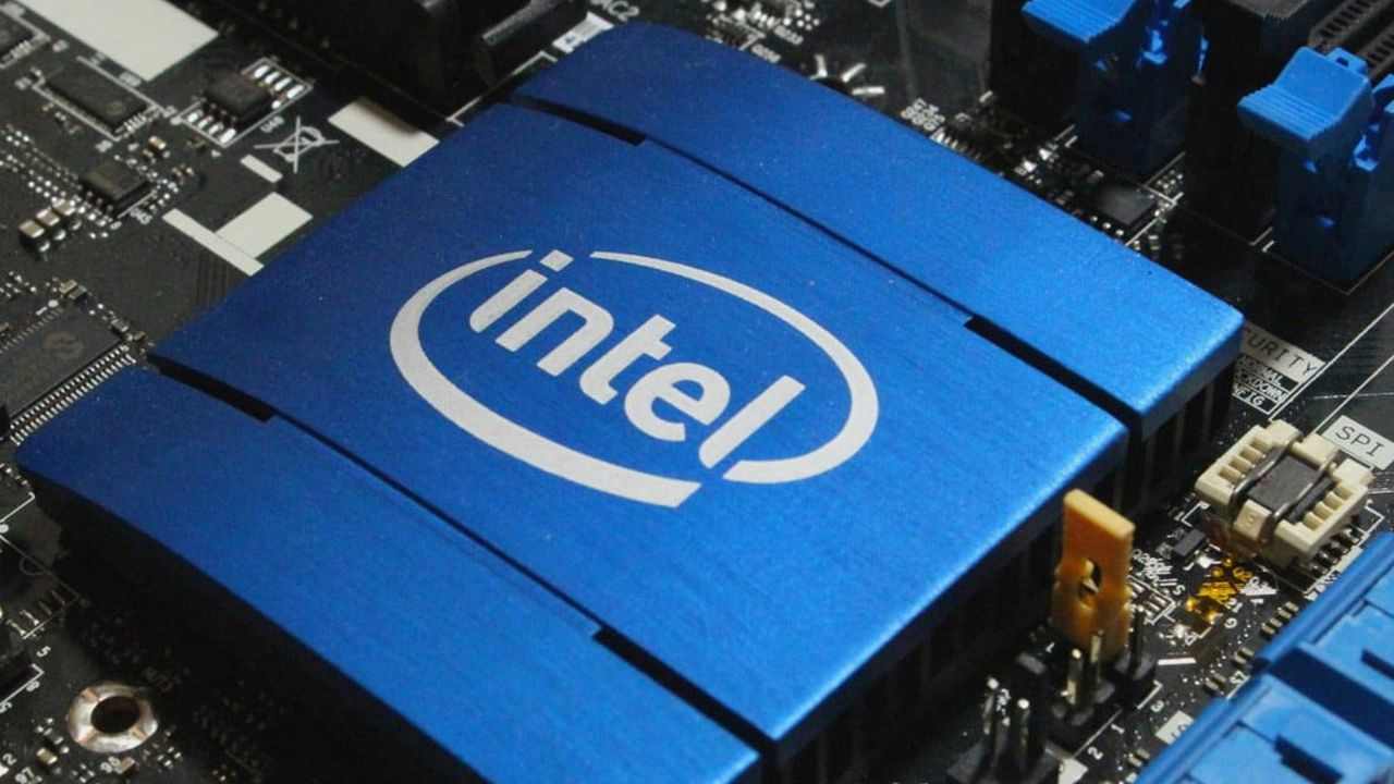 Intel grafik kartları