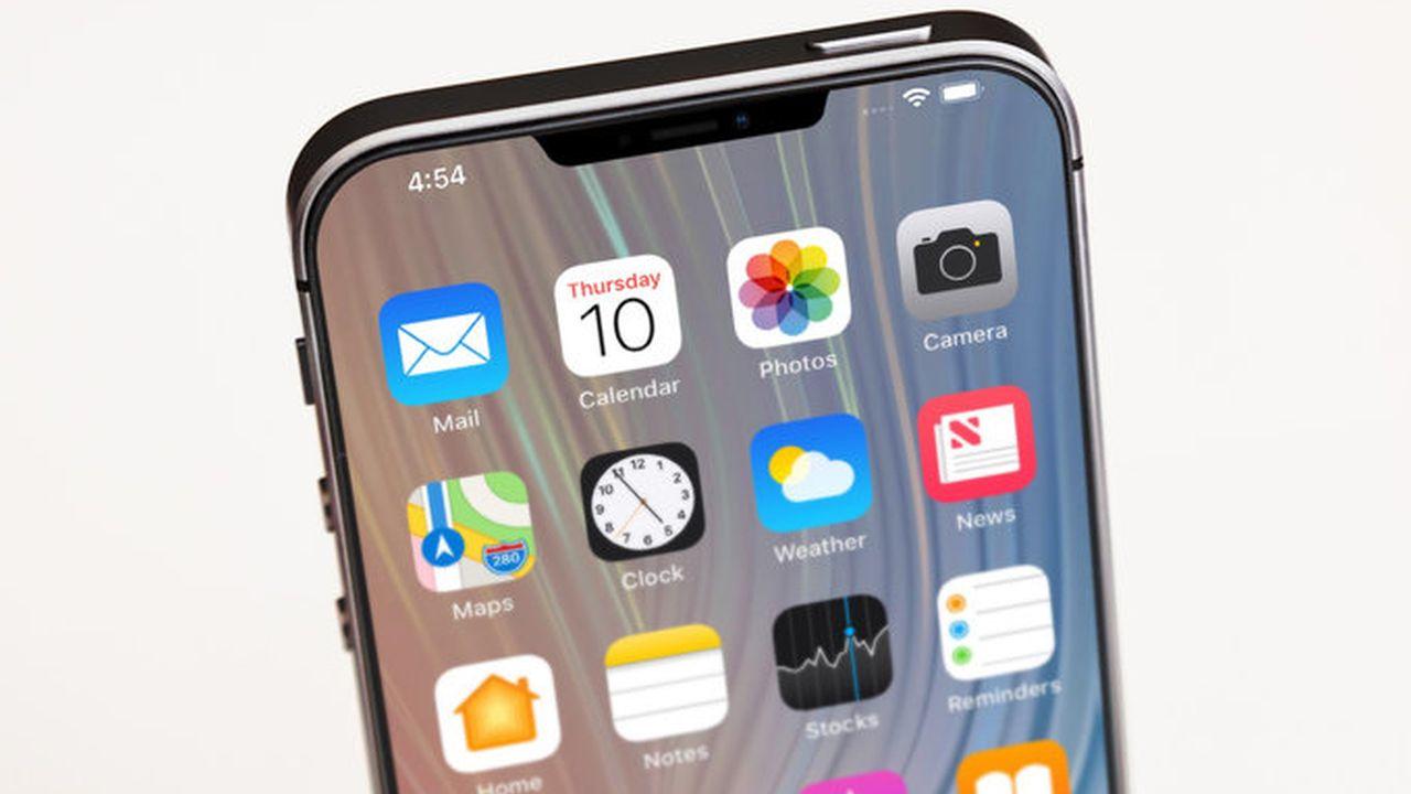 iPhone SE 2018 tasarımı