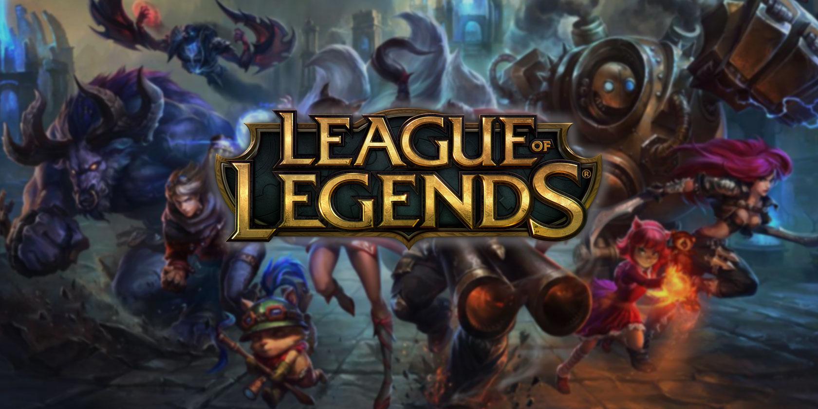 League of Legends oyun zamanına kısıtlama geliyor
