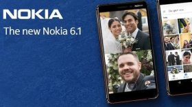 Nokia 6.1 Android One uygun fiyatıyla satışta!