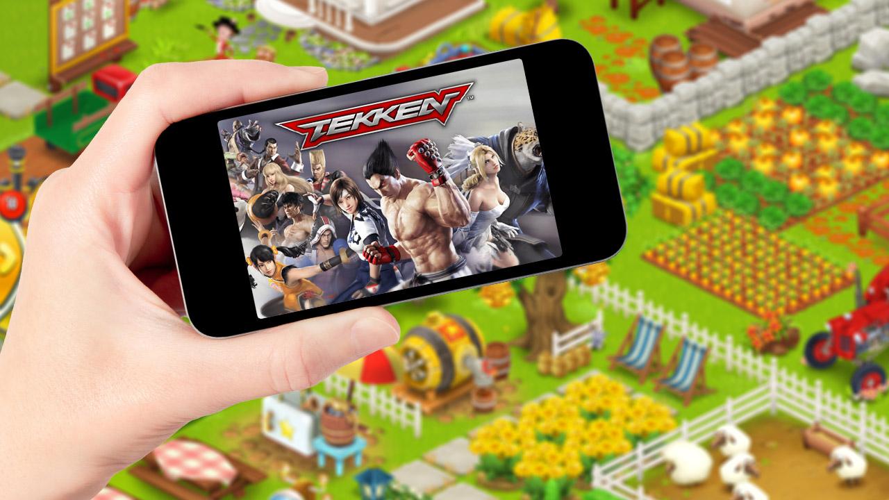 İftarı beklerken en iyi gidecek mobil oyunlar!
