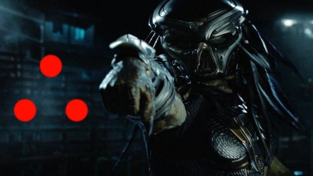The Predator fragmanı yayınlandı!