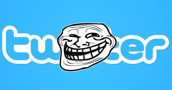 twitter trolleri