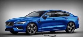 Yeni Volvo S60 artık dizel motor ile gelmeyecek!