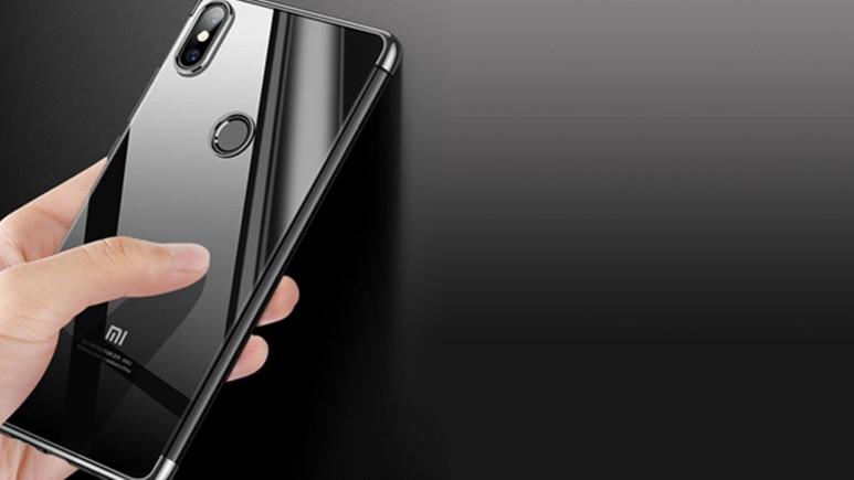 Xiaomi Mi 8 duyurusu