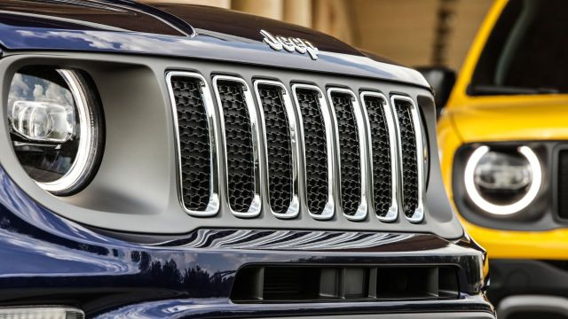 2019 Jeep Renegade 2019 Jeep Renegade Limited