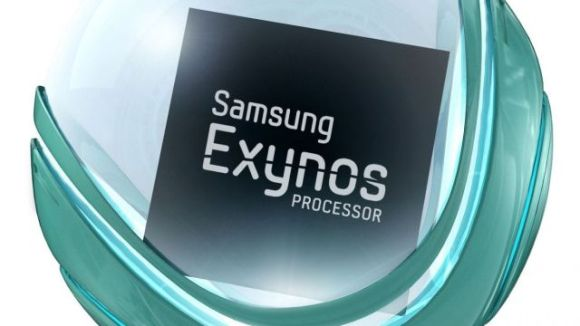 Exynos 9820 performansı