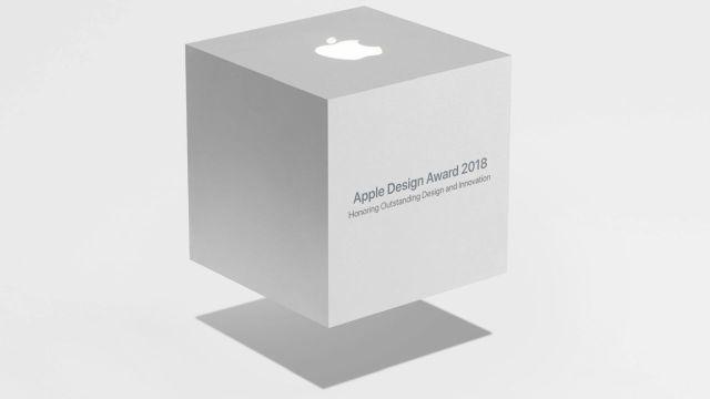 Apple Design Award 2018