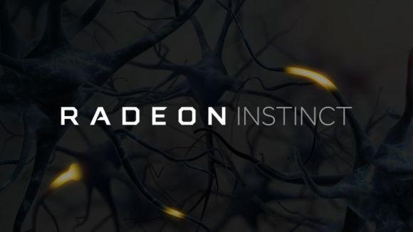 AMD Radeon Instinct Vega