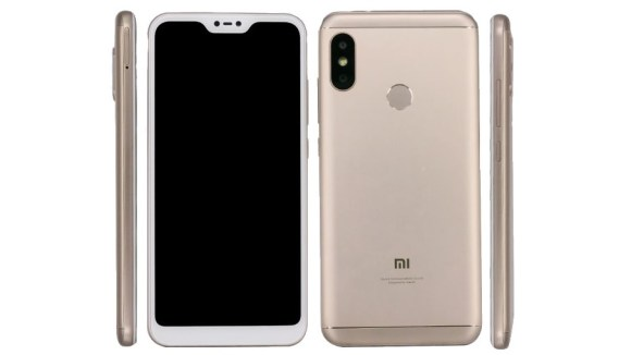 Xiaomi Mi A2 Lite özellikleri