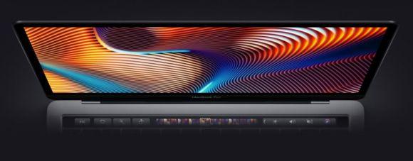 2018 MacBook Pro