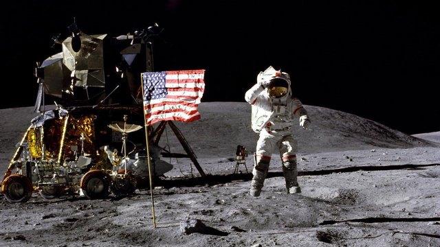 NASA ay