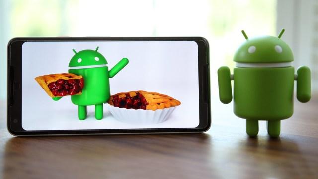 Android kullanım oranları
