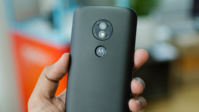 Android Go'lu Motorola neler sunacak?