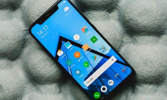 Xiaomi Pocophone F1 kamerası
