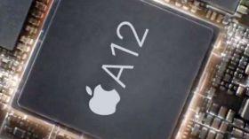 A12 performansı yeni iPhone'ları uçuracak!