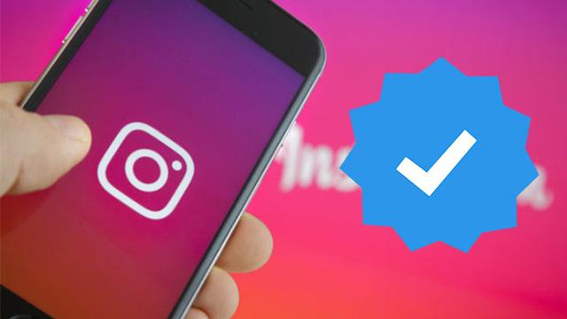 instagram onaylı hesap