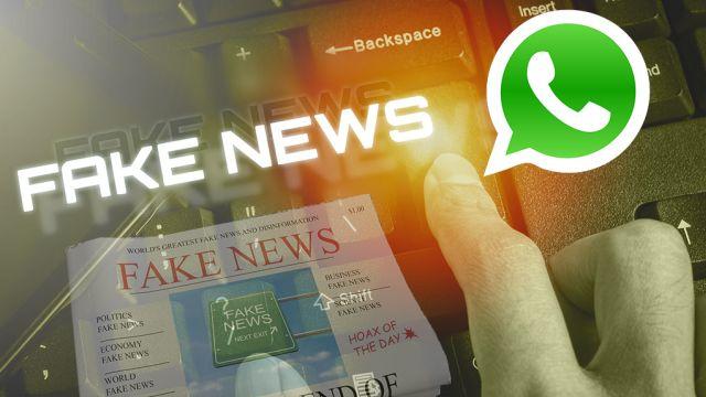 WhatsApp açığı