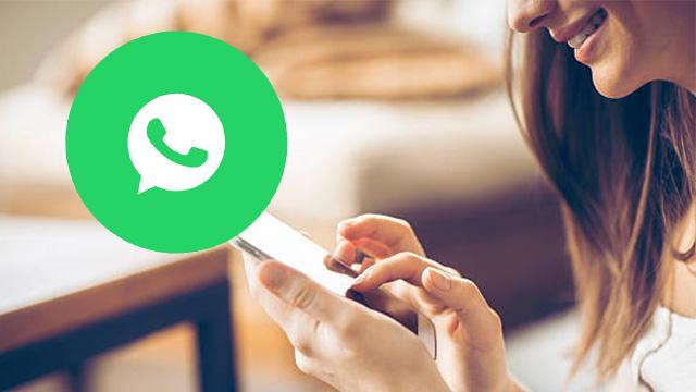 WhatsApp okundu