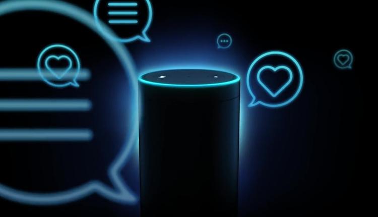 Amazon Alexa büyüyor