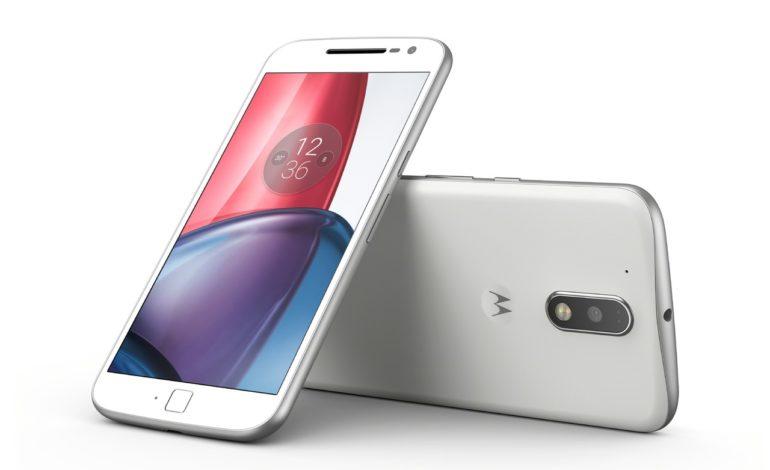Motorola G4 Plus, Oreo güncellemesi