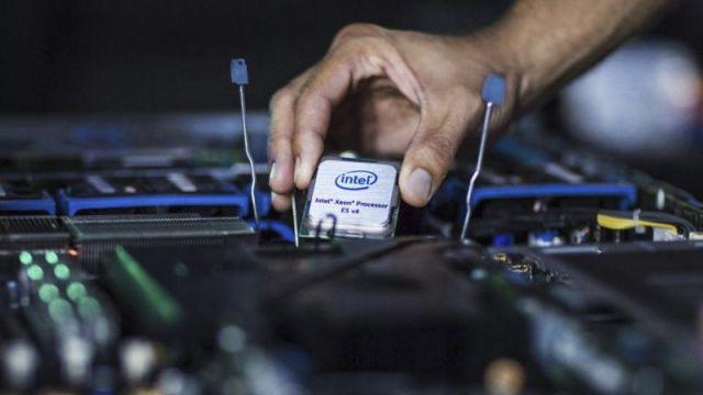 9.nesil Intel işlemciler