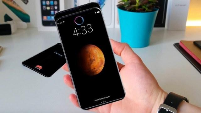 Huawei Honor 8S'in tüm detayları ortaya çıktı!