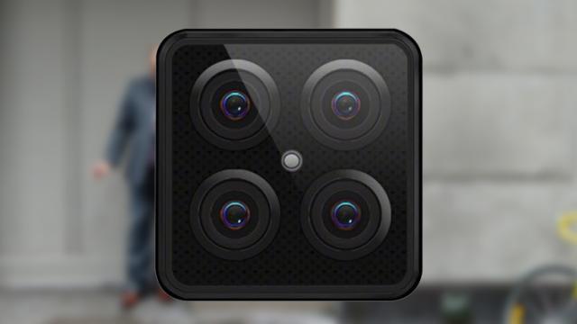 Lenovo S5 Pro kamerası