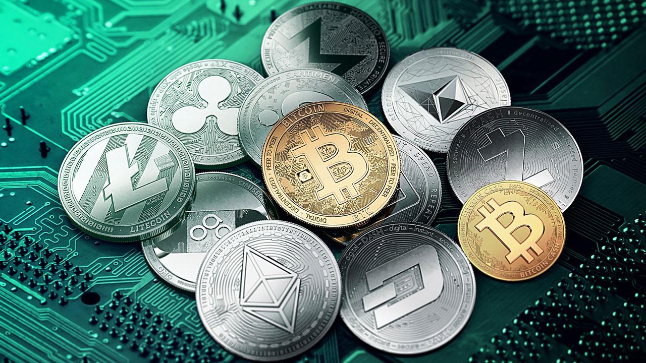 kripto para ekran kartı nvidia