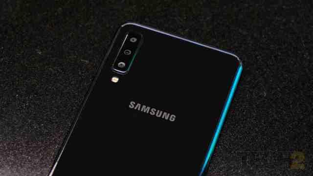 Yeni Samsung Galaxy M serisi