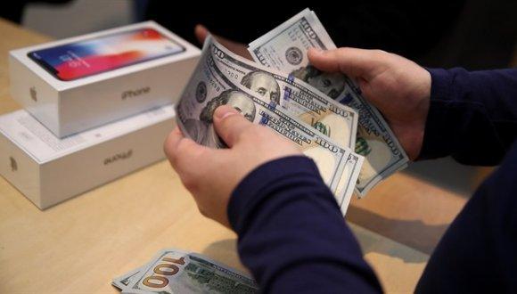 Apple hisseleri, apple yüksek fiyat