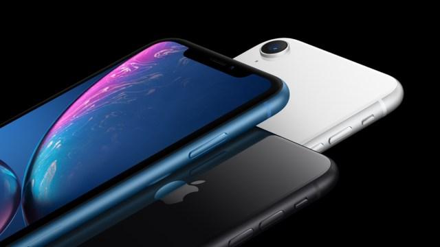 iPhone XR satış oranlarıyla şaşırttı! SDN-1