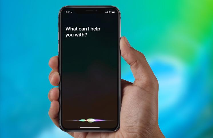 İnternetsiz Siri kullanmak