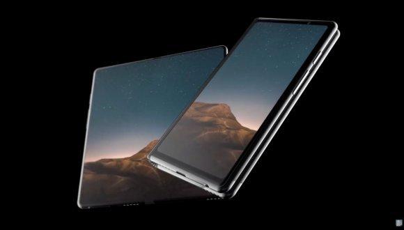 Samsung katlanabilir telefon Galaxy Flex fiyatı