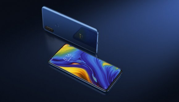 5G destekli Xiaomi Mi Mix 3