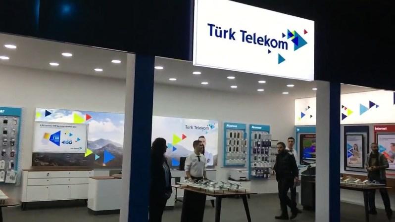 Türk Telekom yönetici değişikliği