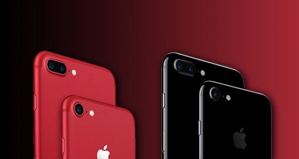 iPhone 8 ve iPhone 7