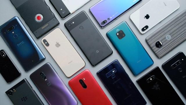 AnTuTu Kasım ayının en iyi telefonlarını açıkladı!