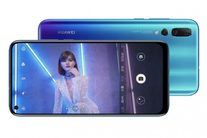 Huawei Nova 4 özellikleri ve fiyatı