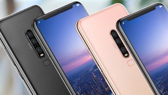 Huawei P30 ve Huawei P30 Pro