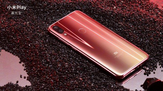 Xiaomi Mi Play özellikleri