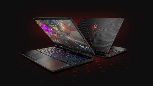 240 HZ ekranlı HP Omen 15 özellikleri ve fiyatı