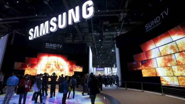 Samsung 15.6 inçlik 4K OLED dizüstü ekranını üretecek! SDN-3