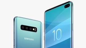 Samsung Galaxy S10 özellikleri netleşiyor!