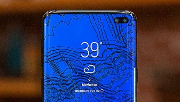 Samsung Galaxy S10 Plus performans testi