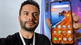 Xiaomi Mi 9 ön inceleme (Video)